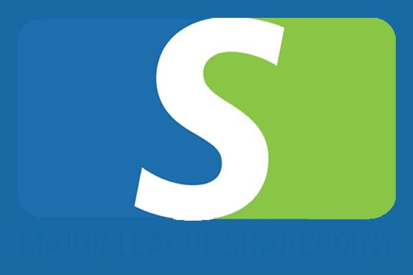 MajorLeague SharePoint Logo