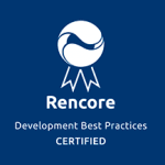 Rencore Certificate Development Best Practices Shareflex Logo