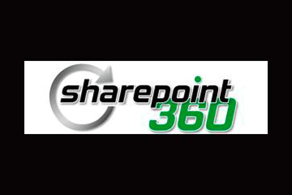 SharePoint 360 Logo