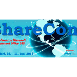ShareConf 2015 Logo
