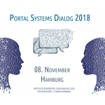 Portal Systems Dialog 2018 Header Events