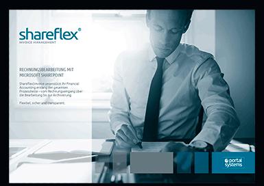 Vorschaubild Shareflex Invoice Kurzguide