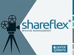 Vorschaubild Shareflex Invoice Webcast