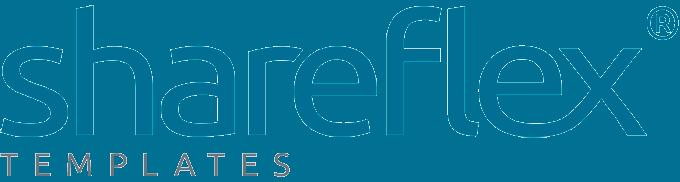Logo Shareflex Templates