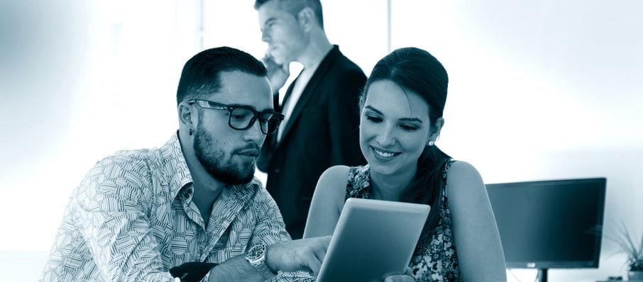 Bild Vorteile Portal Systems Partnership
