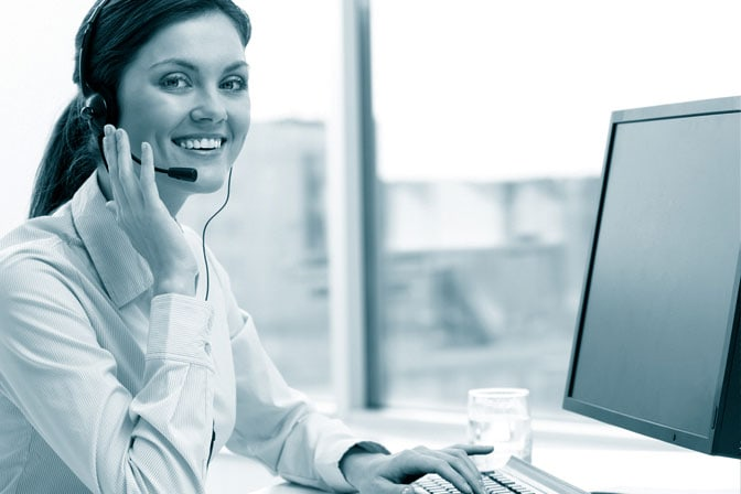 Bild Portal Systems Support Hotline