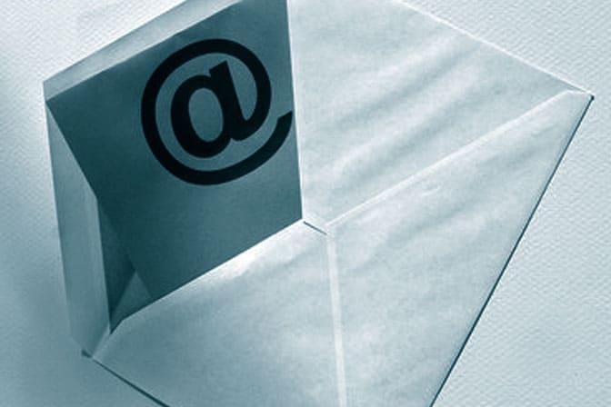 Vorschaubild Portal Systems Newsletter Anmeldung