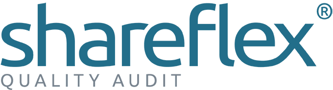 Shareflex Quality Audit von Portal Systems für Auditmanagement mit SharePoint und Office 365