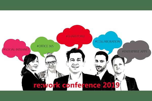 Vorschaubild rework conference 2019