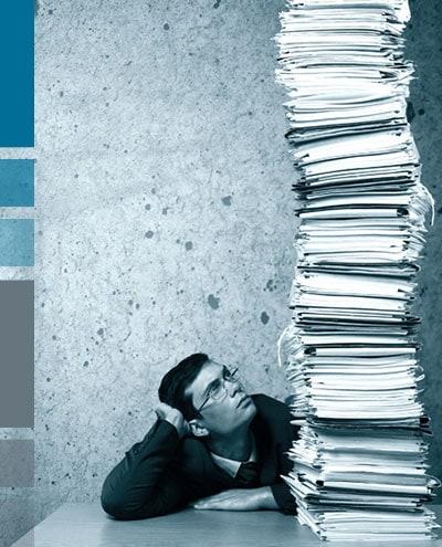Mit Shareflex® Contract behalten Sie immer den Überblick über Ihre Verträge