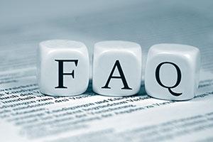 Auf dieser Seite finden Sie Antworten auf die häufigsten Fragen zu unseren Produkten