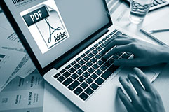 Über die Erweiterung Shareflex DocGen ist es möglich Dokumente aus Vorlagen heraus automatisiert zu generieren.