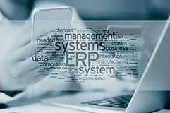 Für Shareflex gibt es eine Vielzahl an Schnittstellen für verschiedene ERP-Systeme.