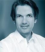 Portrait von Frank von Orlikowski