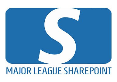 Major League SharePoint Logo