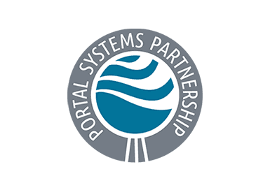Portal Systems partnership logo
