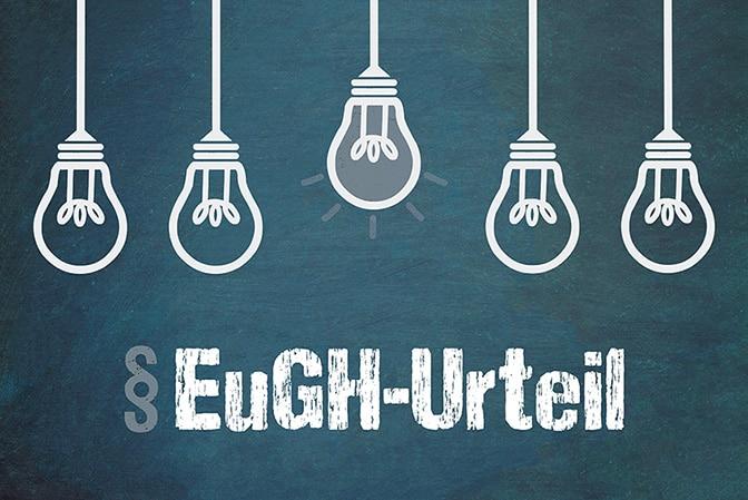 glühbirnen paragraph-symbol eugh-urteil schrems-ii