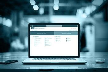 portal systems support shareflex dokumentationssystem