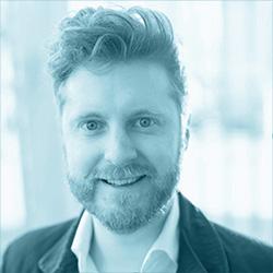 Portrait von Johannes Iwer