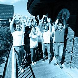 Mitarbeiter der Portal Systems AG